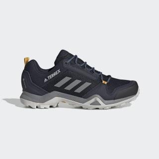 Terrex AX3 GORE-TEX Hiking Shoes Legend Ink / Grey Three / Active Gold G26577