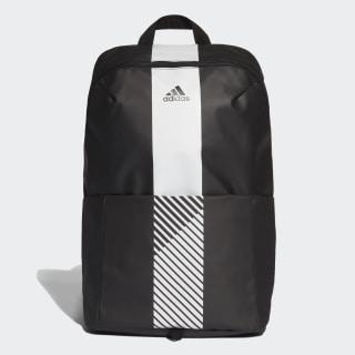 Mochila black / white / black DW4746