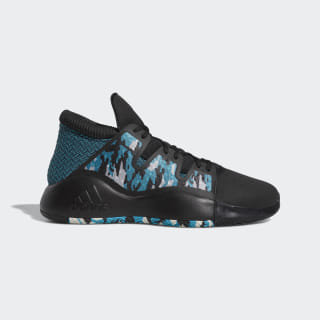 Zapatilla Pro Vision Select Player Edition Core Black / Raw White / Teal EE6869