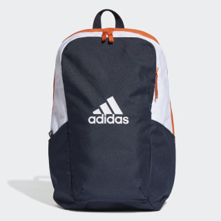 Parkhood Backpack Legend Ink / Orange / White FJ1129