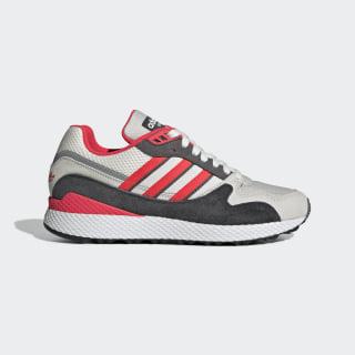 Tenisky Ultra Tech Grey Four / Shock Red / Grey Four BD7935