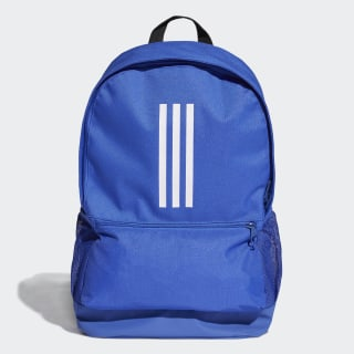 Tiro Backpack Bold Blue / White DU1996