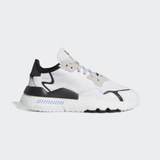 Nite Jogger Star Wars Stormtrooper Shoes Cloud White / Cloud White / Core Black FW2284