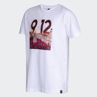 Remera Conmemorativa River Plate White EW7774