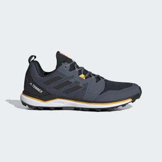 Zapatillas de Trail Running Terrex Agravic Tech Indigo / Core Black / Legend Ink EF2120