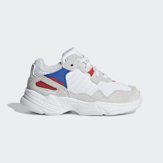 Yung-96 Shoes Cloud White / Crystal White / Active Red F35280