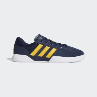 Zapatillas City Cup Collegiate Navy / Active Gold / Cloud White EE6156