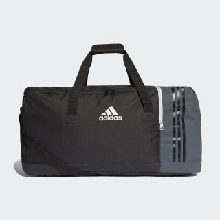 Tiro Team Bag Large Black / Dark Grey / White B46126