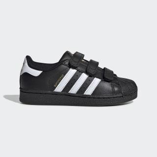 Superstar Foundation Schuh Core Black/White B26071