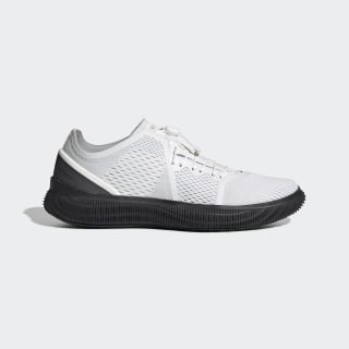 Zapatilla Pureboost Trainer Core White / Iron Met. / Lgh Solid Grey G25848