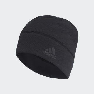 Climaheat Beanie Black / Black / Black Reflective EE2313