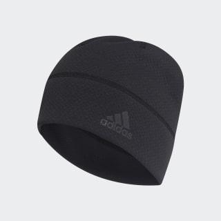 Шапка Climaheat black / black / black reflective EE2313