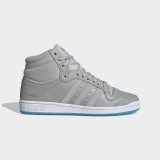 Top Ten Hi Star Wars Obi-Wan Kenobi Shoes Grey Two / Grey Two / Cloud White FV8031