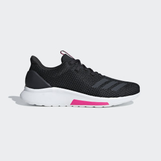 Puremotion Shoes Core Black / Carbon / Shock Pink B96549