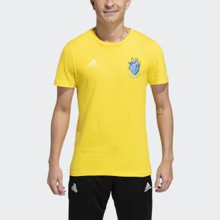 CAMISA FRED TORCEDOR Yellow CM6256