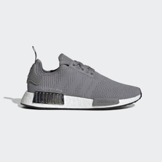 NMD_R1 Shoes Grey Three / Grey Three / Silver Metallic EE5175