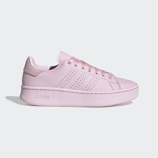 Tênis Advantage Bold W clear pink/clear pink/clear pink EF1035