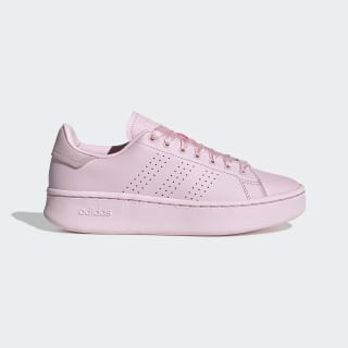 Zapatillas Advantage Bold clear pink/clear pink/clear pink EF1035