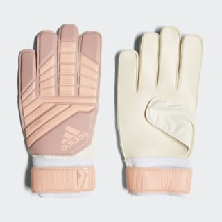 Guanti da portiere Predator Training Clear Orange / Trace Pink CW5603