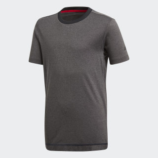 Barricade Tee Black Heather DH2783