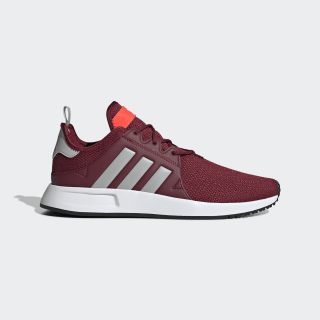 X_PLR Shoes Collegiate Burgundy / Grey Two / Cloud White EE6821