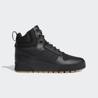 Jake Tech High Boots Core Black / Carbon / Gum EE6212