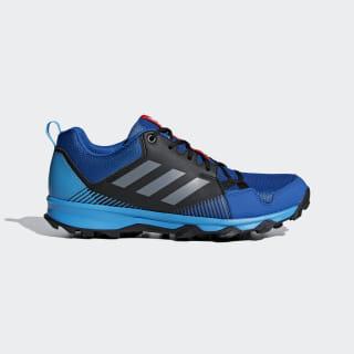 TERREX Tracerocker Shoes Blue Beauty / Grey Three / Shock Cyan BC0439