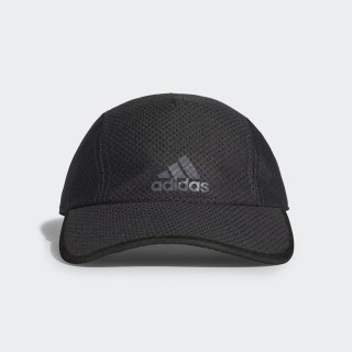 Gorra Climacool Running Black / Black / Black Reflective CF9628