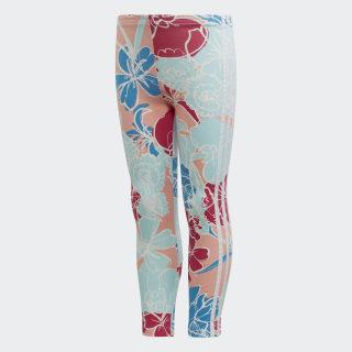 Print Legging Glory Pink / Multicolor FM4898