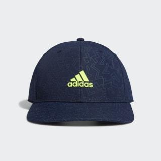 Color Pop Hat Collegiate Navy FI3121
