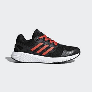 Duramo 8 Shoes Core Black / Hi-Res Red / Carbon CQ1805