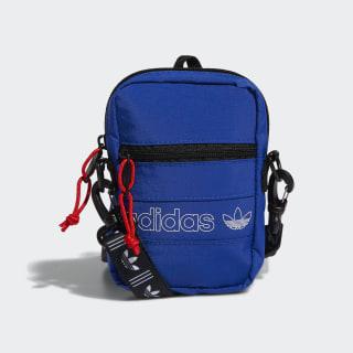 Festival Crossbody Bag Bright Blue CM3816