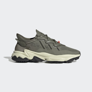 OZWEEGO TR Shoes Legacy Green / Night Cargo / Sand EG8322