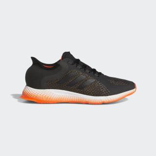 FOCUSBREATHEIN Schuh Core Black / Solar Red / Crystal White EH3257