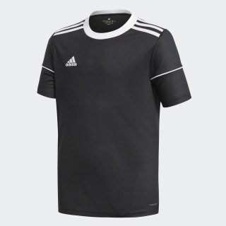 Squadra 17 Voetbalshirt Black / White BJ9195