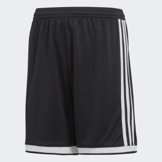 Regista 18 Shorts Black / White CF9589