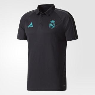 Polo Real Madrid BLACK BQ7812