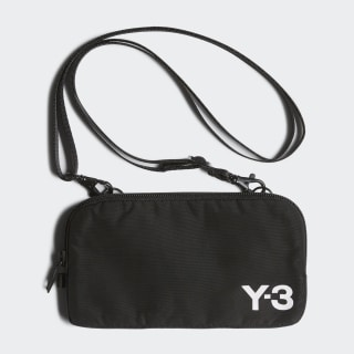 Y-3 Carabiner Pouch Black FQ6972