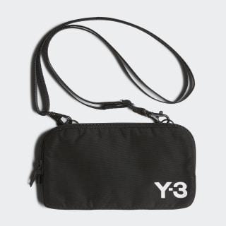 Y-3 Carabiner Tasche Black FQ6972