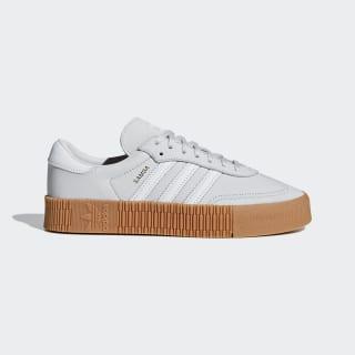 SAMBAROSE Schuh Grey One / Ftwr White / Gum 2 CG6250