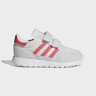 Zapatillas Forest Grove CHALK WHITE/REAL PINK S18/GREY ONE F17 B37750