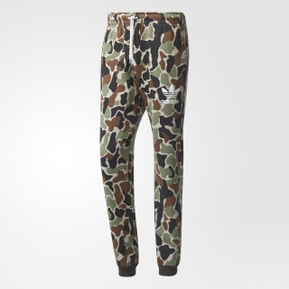 Pants Camouflage Multicolor BS4894