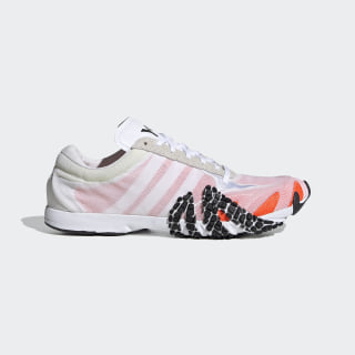 Y-3 Adizero Wrap Cloud White / Solar Orange / Black EH2047