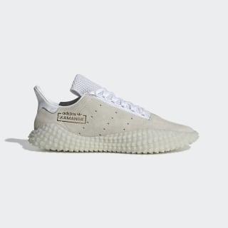Kamanda 01 Schuh Beige / Cloud White / Gold Met. DB2778