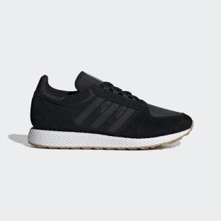 Sapatos Forest Grove Core Black / Core Black / Gum 3 CG5673