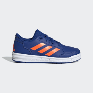 Zapatillas AltaSport Collegiate Royal / Solar Orange / Cloud White G27095