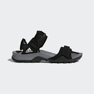Terrex Cyprex Ultra II Sandals Core Black / Vista Grey / Cloud White B44191
