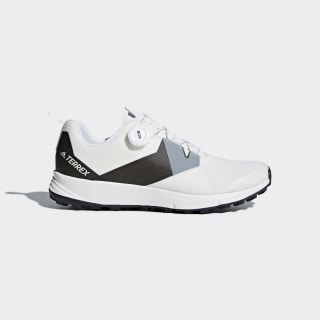 Chaussure Terrex Two Boa Non Dyed / Core Black / Core Black CM7573