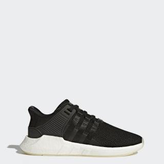 EQT Support 91/17 Shoes Core Black / Core Black / Cloud White BZ0585