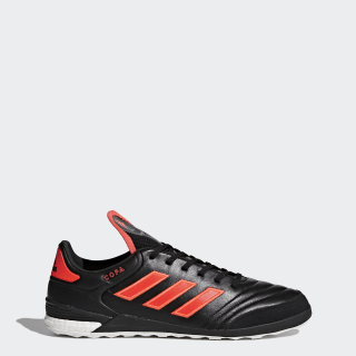 Men's Copa Tango 17.1 Indoor Boots Core Black/Solar Red/Core Black BY9012